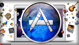 Τώρα το Mac App Store είναι στα Ελληνικά!