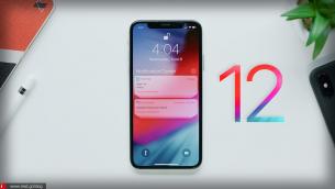 Το iOS 12 έχει εγκατασταθεί στο 53% των συσκευών των τεσσάρων τελευταίων ετών
