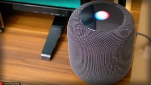 To HomePod δυσκολεύεται να πάρει μερίδιο στην αγορά απέναντι στα φθηνότερα Amazon Echo και Google Home
