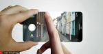 3D Camera - Η Apple και η LG συνεργάζονται για τη δημιουργία της
