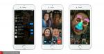 Facebook Messenger - Μπορείτε πια να κάνετε ομαδικές βίντεο-κλήσεις