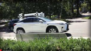 Το σύστημα επαυξημένης πραγματικότητας της Apple θα μας κάνει καλύτερους οδηγούς