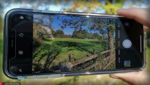 Συγκριτικό τεστ καμερών αποδεικνύει πως το iPhone κρατά ακόμα γερά!