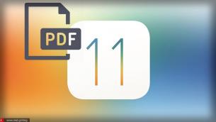 iOS 11: Αποθηκεύστε μία ιστοσελίδα σε μορφή PDF μέσα από το iPhone και το iPad