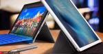 Συγκριτικό: Microsoft Surface Pro 4 εναντίον Apple iPad Pro