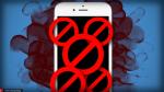 Η Αγγλική αστυνομία απενεργοποιεί smartphones