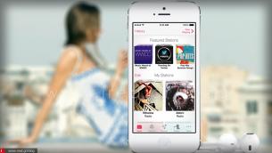 Εισάγετε μουσική στο iTunes και συγχρονίστε τη με τo iPhone σας