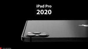 Renders δείχνουν πως θα μοιάζουν τα iPad Pro του 2020
