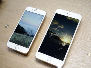 31 Οκτωβρίου το iPhone 6 στην Ελλάδα