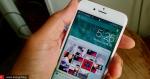 iOS 10 - Έχει εγκατασταθεί έως τώρα στο 76% των ενεργών συσκευών