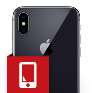 iPhone X Retina screen & digitizer repair