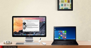 Bootable Windows 10 installer στο Mac