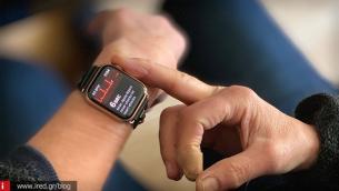 Διαθέσιμη (μόνο στις ΗΠΑ) η λειτουργία ECG στο νέο update του Apple Watch Series 4