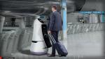 Το νέο ρομπότ της LG σας καθοδηγεί μέσα στο αεροδρόμιο