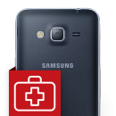 Samsung Galaxy J3 2016 Diagnostic Check