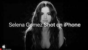 Το νέο Video Clip της Selena Gomez γυρίστηκε εξ ολοκλήρου με την κάμερα του iPhone 11 Pro!