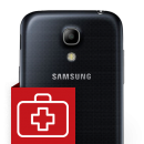 Samsung Galaxy S4 mini Diagnostic Check