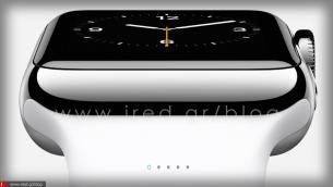 Apple Watch: Μαζική παραγωγή στις αρχές του 2015
