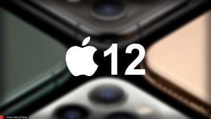 Φωτογραφίες αποκαλύπτουν χαρακτηριστικά του iPhone 12 Pro Max κάμερα, 120Hz οθόνη, μέγεθος notch