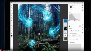 Εσείς θέλετε να δοκιμάσετε το Photoshop για iPad;
