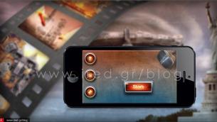 Review: Ειδικά εφέ σε iPhone και iPad