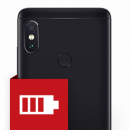 Xiaomi Redmi Note 5 battery replacement
