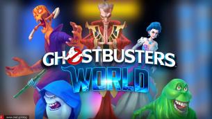 Ghostbusters: Το παιχνίδι επαυξημένης πραγματικότητας για iOS / Android που θέλει να ξεπεράσει το Pokemon GO