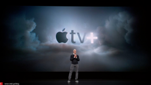"""Η νέα τηλεοπτική σειρά της Apple """"See"""" με κόστος κάθε επεισοδίου να ανέρχεται στα 15 εκατομμύρια δολάρια"""