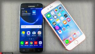Μεταχειρισμένα Samsung και iPhone: αυτές είναι οι συχνότερες βλάβες που εμφανίζουν