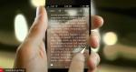 Στο μέλλον κάποια συσκευή iPhone θα έχει μπρος - πίσω οθόνη