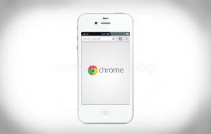 Chrome για iPhone 6 κατεβάστε αρχεία στο Google Drive