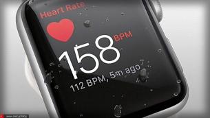 Το Apple Watch ανίχνευσε τους θρόμβους του αίματος και βοήθησε έναν άνδρα να καταπολεμήσει τον διαβήτη