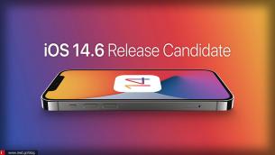 H έκδοση του iOS 14.6 είναι πλέον διαθέσιμη για εγκατάσταση!