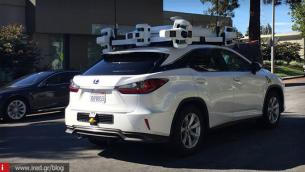Θέλει δουλειά ακόμα το project αυτόνομης οδήγησης της Apple...