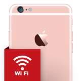 iPhone 6s Wi-Fi antenna repair