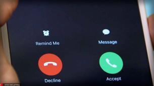 Οδηγός: Πώς διαπιστώνουμε αν κάποιος έχει μπλοκάρει τον αριθμό μας στο iPhone;