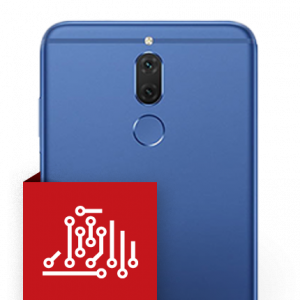 Huawei Mate 10 Lite Motherboard repair