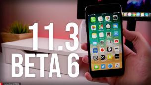 iOS 11.3: Η καλύτερη έκδοση των τελευταίων ετών