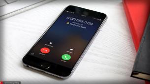 """4 apps """"κόκκινο πανί"""" για τις ανεπιθύμητες κλήσεις"""