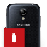 Samsung Galaxy S4 mini microphone/usb repair