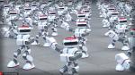 Αυτά τα ρομπότ έχουν χορέψει μέχρι το… ρεκόρ Guinness!