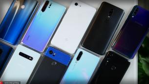 Τα καλύτερα smartphones που αναμένονται το 2020