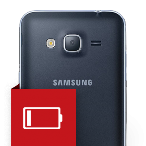 Samsung Galaxy J3 2016 battery replacement - ired gr