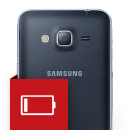 Samsung Galaxy J3 2016 battery replacement