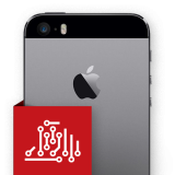 iPhone SE motherboard repair
