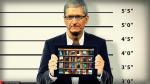 Apple - 5 σκάνδαλα που θα μείνουν αξέχαστα