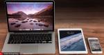 Ταυτόχρονη ανανέωση σε όλα τα λειτουργικά συστήματα της Apple