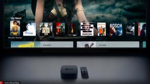 Apple TV Plus: Διαθέσιμο από τον Νοέμβριο με συνδρομή από 9.99$
