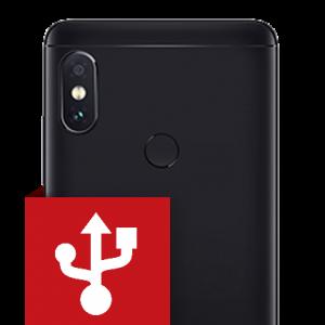 Xiaomi Redmi Note 5 USB port repair - ired gr