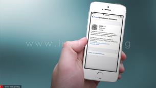 Κυκλοφόρησε η αναβάθμιση iOS 8.1.1 και φέρνει ελπίδα στους χρήστες iPhone 4s και iPad 2